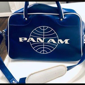 Handbags - Pan Am Travel Bag Brand New